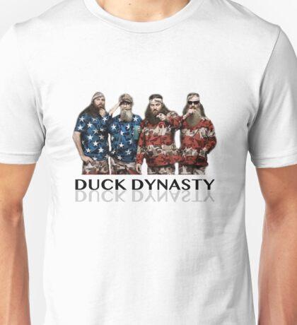 Duck Dynasty Unisex T-Shirt