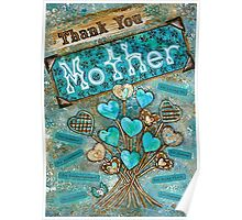Thank You Mother Poster