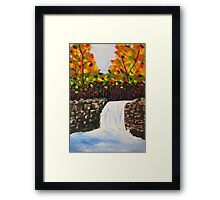 For Those Who Like Colors Framed Print