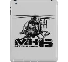 MH-6 Little Bird iPad Case/Skin