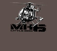 MH-6 Little Bird Unisex T-Shirt