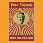 Pulp Faction - Pumpkin by Frakk Geronimo