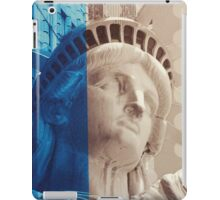New York Style iPad Case/Skin