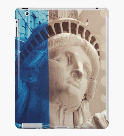 New York Style iPad Case/Skin