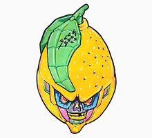 Fruity Hero // Lemon Demon Unisex T-Shirt