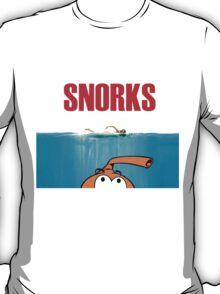 SNORKS...... da, da, da, da T-Shirt
