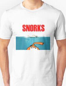 SNORKS...... da, da, da, da Unisex T-Shirt