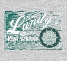 Lundy's Restaurant Kids Clothes
