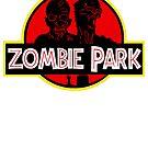Zombie Park by lussqueittt08