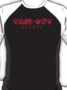 Time-Out Arcade T-Shirt
