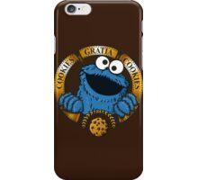 Cookies Gratia Cookies iPhone Case/Skin