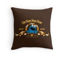 Cookies Gratia Cookies Throw Pillow