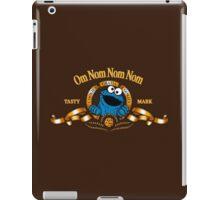 Cookies Gratia Cookies iPad Case/Skin