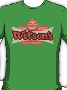 Wetson's T-Shirt