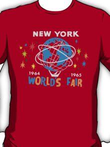 New York World's Fair T-Shirt