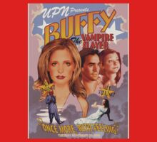 Buffy: Once More, With Feeling Baby Tee