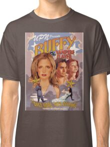 Buffy: Once More, With Feeling Classic T-Shirt