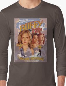Buffy: Once More, With Feeling Long Sleeve T-Shirt