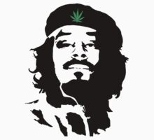 Che Guevara Snoop Dog by GeekLab