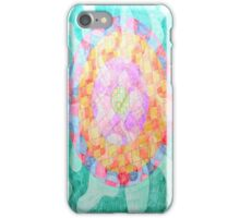 Spills over Sphere iPhone Case/Skin