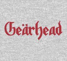Gearhead One Piece - Long Sleeve