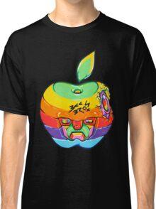 Fruity Hero // Apple Max Classic T-Shirt