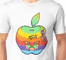 Fruity Hero // Apple Max Unisex T-Shirt