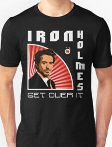 Iron Holmes T-Shirt