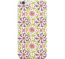 Kaleidoscopic Nature 1 iPhone Case/Skin