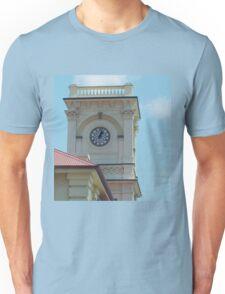Clock Tower Maryborough Queensland Australia Unisex T-Shirt
