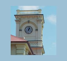Clock Tower Maryborough Queensland Australia Unisex T-Shirt