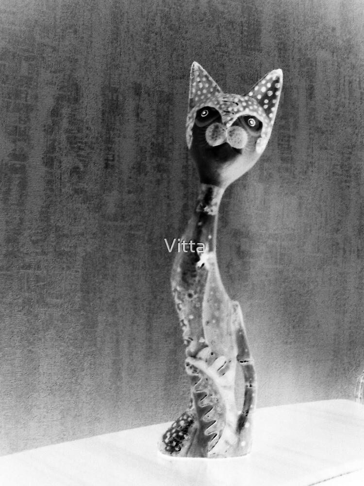 Cat by Vitta