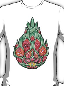 Fruity Hero // Electric Dragonfruit T-Shirt
