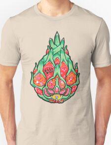 Fruity Hero // Electric Dragonfruit T-Shirt