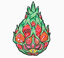 Fruity Hero // Electric Dragonfruit Unisex T-Shirt