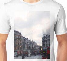 London- Trafalgar Square Unisex T-Shirt
