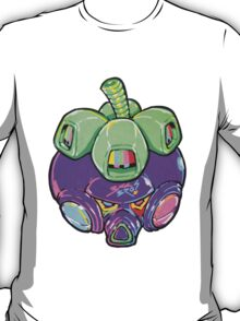 Fruity Hero // Super Mangosteen T-Shirt