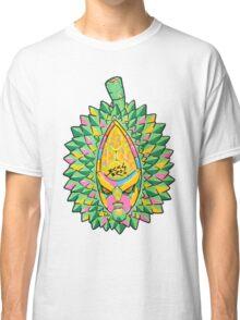 Fruity Hero // Durian Major Classic T-Shirt