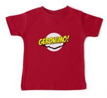Geronimo! Baby Tee