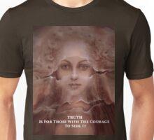 Veils Unisex T-Shirt