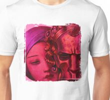 Samuree Unisex T-Shirt