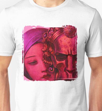 Samuree Unisex T-Shirt