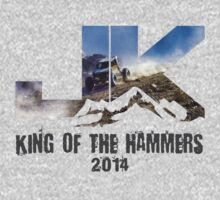 JK FORUM - KING OF THE HAMMERS 2014 by marcin78