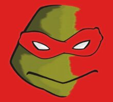 TMNT Changing Face by Akuma91