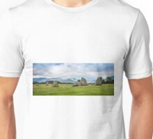 Castlerigg   Lake District Unisex T-Shirt