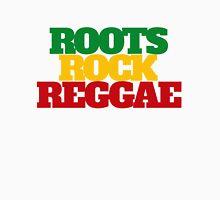 Roots, Rock, Reggae Rasta - T-Shirt Unisex T-Shirt