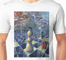 The Impossible Game. T-Shirt
