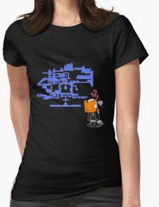 Where do I Go Now? T-Shirt