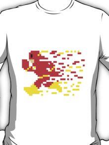 8 Bit Lightning T-Shirt