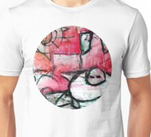 breaking the house Unisex T-Shirt